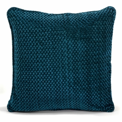 Mayland Square Pillow - 18 x 18 - IMAX - 42067