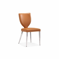Maz Contemporary Dining Chair - Set of 4 - Zuo