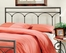 Mckenzie Full Size Headboard with Frame - Hillsdale Furniture