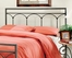 Mckenzie Twin Size Headboard with Frame - Hillsdale Furniture