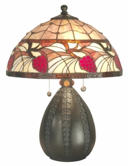 Mckinney Table Lamp - Dale Tiffany - TT70708