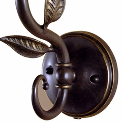 Meadowbrook Sconce - Dale Tiffany - TW101056