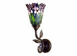 Meadowbrook Wall Sconce - Dale Tiffany