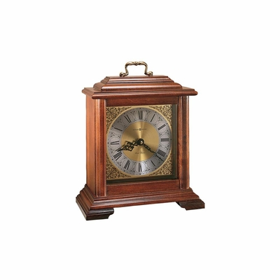 Medford Quartz Mantel Clock - Howard Miller