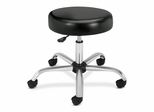 Medical Exam Stool - Black - HONMTS01EA11