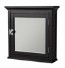 Medicine Cabinet in Dark Espresso - Madison Avenue - 7602