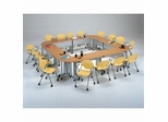 Meeting Tables, Training Tables