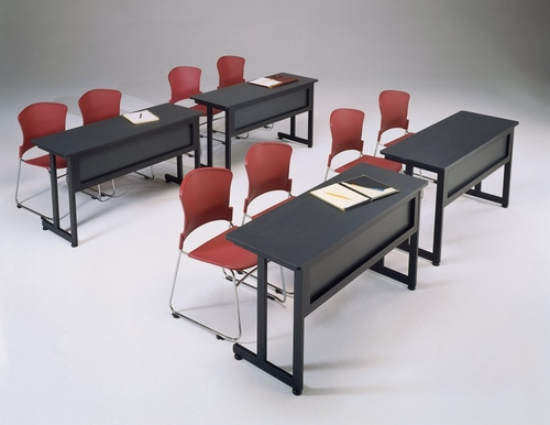 Meeting/Training Furniture Set 1 - OFM - MT-SET-1
