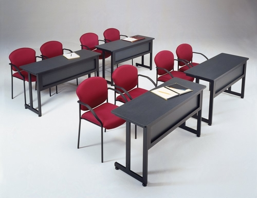 Meeting/Training Furniture Set 2 - OFM - MT-SET-2