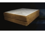 "Memory Foam Mattress - 10"" Sedona Twin Size Mattress - SilverRest - SRMSEDMEM-30"