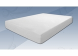 "Memory Foam Mattress - 10"" Serenity Eastern King Size Mattress - SilverRest - SRMSERMEM-70"