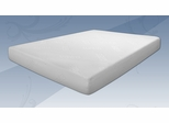 "Memory Foam Mattress - 8"" Essence Eastern King Size Mattress - SilverRest - SRMMFMMEM-70"