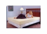 Memory Foam Mattress - Twin Size