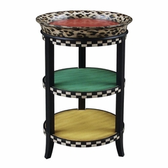 Memphis Accent Table - Pulaski
