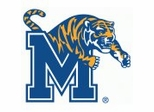 Memphis Tigers College Sports Furniture Collection