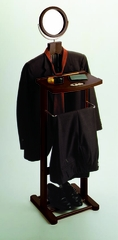 Men's Suit Valet Stand with hanger - Winsome Trading - 92055