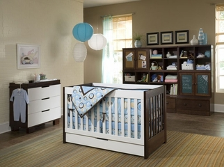 Mercer Baby Furniture Set 2 - DaVinci Furniture - BABYSET-17