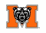 Mercer Bears College Sports Furniture Collection