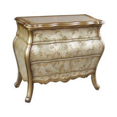 Meryl Accent Chest - Pulaski