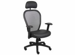 Mesh and Ventilated Office Chairs