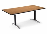 "Mesh Base Conference Table (36"" x 72"") - OFM - T3672MB"