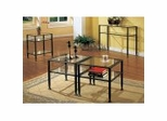 Metal Coffee Table Set - Southern Enterprises