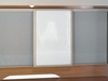 Metal Marker Board - Bush Office Furniture - AC88120-03