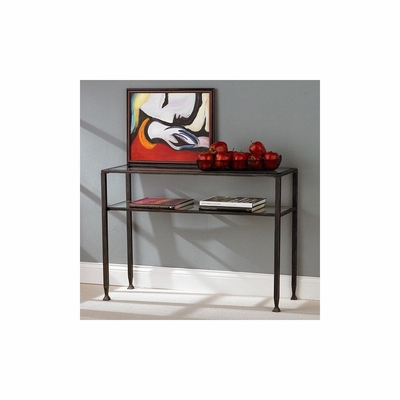 Metal Sofa Table - Holly and Martin