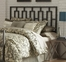 Miami Queen Size Headboard - Fashion Bed Group - B65445