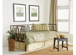 Miami Twin Size Daybed with Link Spring - Fashion Bed Group - B60048