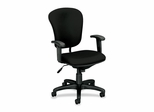 Mid-Back Task Chair - Black - BSXVL620VA10