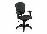 Mid-Back Task Chair - Charcoal - BSXVL620VA19