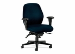 Mid-Back Task Chair - Mariner - HON7828NT90T