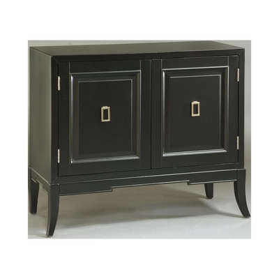 Midnight Accent Chest - Pulaski