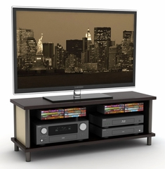 Midtown TV Stand - Atlantic - 88335752