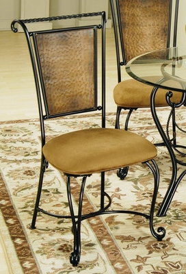 Milan Dining Chair (Set of 2) - Hillsdale Furniture - 4527-802