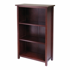 Milan Storage Shelf - Winsome Trading - 94328
