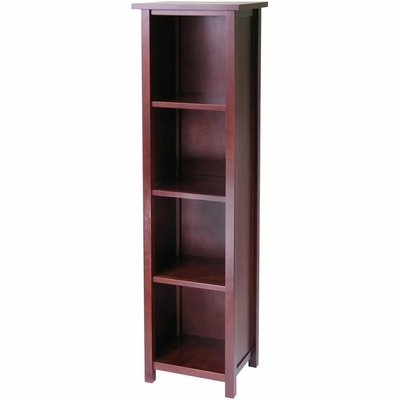 Milan Storage Shelf - Winsome Trading - 94416