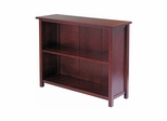Milan Storage Shelf - Winsome Trading - 94539