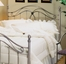 Milano Eastern King Size Metal Headboard - 167-66