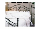 Milano Full / Queen Size Metal Headboard - 167-49