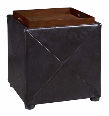 Milano Storage Cube - Hudson - Modus Furniture - ML0892
