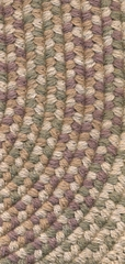 Millennium Willow 4'x6' Braided Rug - Rhody Rug - M-41446WL