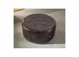 Miller Cocktail Ottoman Bark - Largo - LARGO-ST-F2467-407