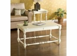 Millsburg Butter Occasional Table Set - Southern Enterprises