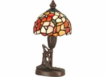 Mini Dogwood Table Lamp - Dale Tiffany