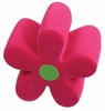 Mini Flower Ottoman Pink - LumiSource - CHR-FLWROTTO-PK