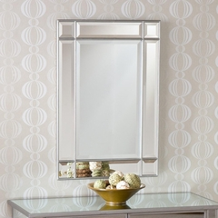 Mirage Beveled Mirror - Holly and Martin