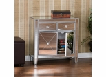 Mirage Mirrored Cabinet - Holly and Martin