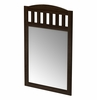Mirror in Moka - Popular - South Shore Furniture - 2779120